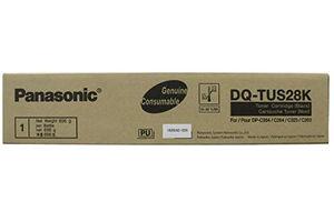 Panasonic DQ-TUS28K Black OEM Genuine Toner Cartridge for DP-C354 C264