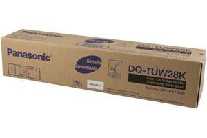 Panasonic DQ-TUW28K Black OEM Genuine Toner Cartridge for DP-C405