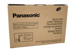 Panasonic DQ-UHA10C OEM Genuine Color Drum Unit for DP-MC210