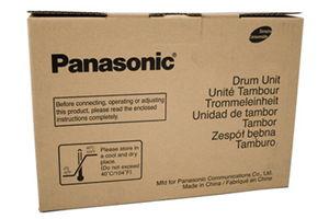 Panasonic DQ-TUA04KT Black OEM Genuine Toner Cartridge for DP-MC210