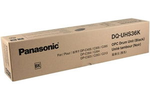 Panasonic DQ-TUS20Y Yellow OEM Genuine Toner Cartridge for DP-C263