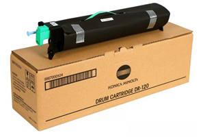 Konica Minolta DR-120 [OEM] Genuine Imaging Drum Unit for Bizhub 25