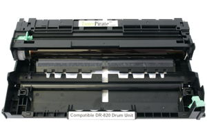 Brother DR-820 Compatible Drum Unit for DCP-L5650 HL-L5200 MFC-L6800