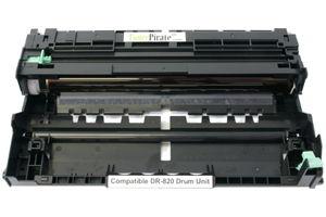 Brother DR-820 Compatible Drum Unit for DCP-L5650 HL-L5200 MFC-L6800