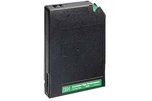 IBM 08L6187 3570 Magstar MP C Model 5GB/15GB Fast Access Data Tape Cartridge