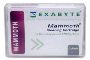 Exabyte 313769 8mm Mammoth AME-1 22m 2.5/5GB Data Tape Cartridge