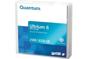 Quantum MR-L3MQN-01 CLM800 LTO Ultrium-3 400/800GB Data Tape Cardridge