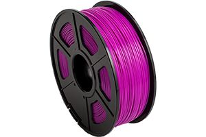 ABS Fuchsia Filament 1.75mm 1kg Supply Spool for 3D Printer