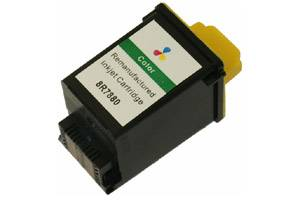 Xerox 8R7880 Tri-Color Remanufactured Ink Cartridge