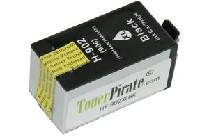 HP T6M14AN (#902XL) Black Compatible Ink Cartridge OfficeJet 6954 6860