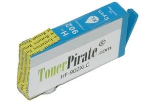HP T6M02AN (#902XL) Cyan Compatible Ink Cartridge OfficeJet 6954 6860