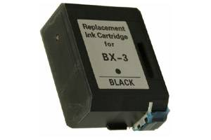Canon BX-3 Compatible Inkjet Cartridge for FaxPhone B45 B540 B550
