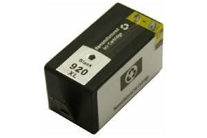 HP CD975AN (#920XL) High Yield Black Compatible Ink Cartridge