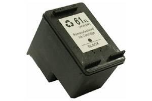 HP CH563WN (#61XL) Black High Yield Ink Cartridge