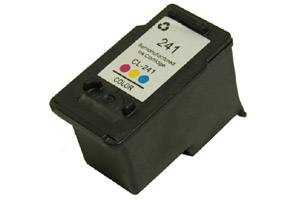 Canon CL-241XL Color High Yield Ink Cartridge for MG2120 MG4120 MX432