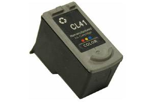 Canon CL-41 Compatible Color Ink Cartridge for iP1300 iP1600 MP140