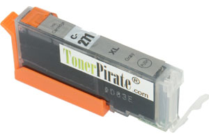 Canon CLI-271XL Gray Compatible High Yield Ink Cartridge