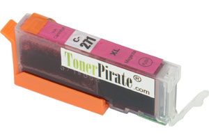 Canon CLI-271XL Magenta Compatible High Yield Ink Cartridge