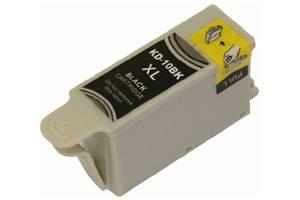 Kodak #10XL Compatible Black Ink Cartridge for Easyshare 5100 5500