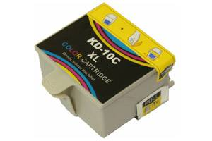 Kodak #10 Color Compatible Ink Cartridge for Easyshare 5100 5500