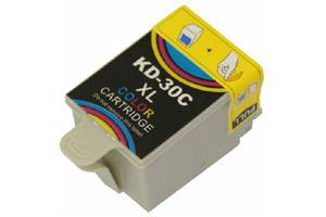 Kodak 1341080 (#30XL) Compatible High Yield Color Ink Cartridge