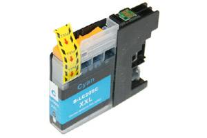 Brother LC205C Cyan Compatible Ink Cartridge for MFC-J4320DW J5720DW