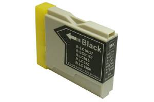 Brother LC51BK Compatible Black Ink Cartridge for MFC-240 3360 5460
