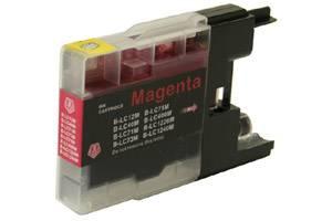 Brother LC71M Magenta Compatible Ink Cartridge for MFC-J280 J425 J430