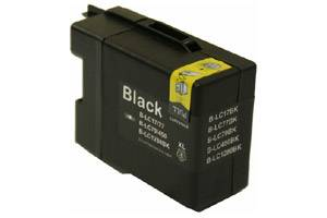Brother LC79BK Compatible Black Ink Cartridge for MFC-J5910 J6510