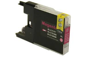 Brother LC79M Compatible Magenta Ink Cartridge for MFC-J5910 J6510