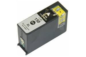 Lexmark 14N1614 150XL Black Compatible High Yield Ink Cartridge