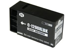 Canon PGI-1200XL Hi-Yield Black Compatible Ink Cartridge Maxify MB2020