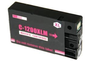 Canon PGI-1200XL Hi-Yield Magenta Compatible Ink Maxify MB2020 MB2050