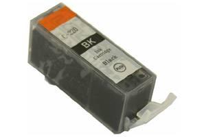 Canon PGI-220 Black Pigment Compatible Ink Tank w/ Chip