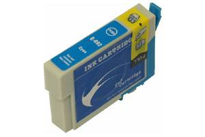 Epson T069220 #69 Remanufactured Cyan Ink Cartridge