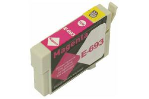 Epson T069320 #69 Remanufactured Magenta Ink Cartridge