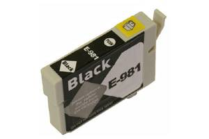 Epson T098120 #98 Black Remanufactured High Yield Ink Cartridge
