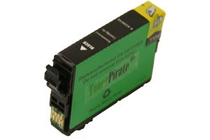 Epson T220XL120 220XL Black Compatible High Yield Ink Cartridge