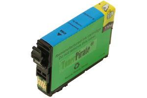 Epson T220XL220 220XL Cyan Compatible High Yield Ink Cartridge