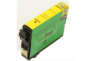 Epson T220XL420 220XL Yellow Compatible High Yield Ink Cartridge
