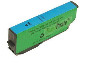 Epson T277XL220 #277XL Compatible Cyan High Yield Ink Cartridge