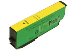 Epson T277XL420 #277XL Compatible Yellow High Yield Ink Cartridge