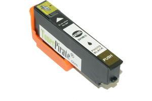 Epson T410XL120 #410XL Photo Black Compatible High Yield Ink Cartridge