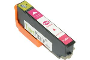 Epson T410XL320 #410XL Magenta Compatible High Yield Ink Cartridge
