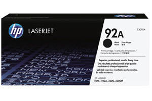 HP C4092A [OEM] Genuine Laser Toner Cartridge for LaserJet 3200 1100