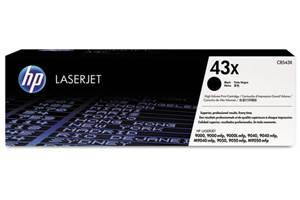HP C8543X / 43X [OEM] Genuine Toner Cartridge for LaserJet 9000 9050