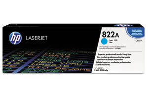 HP C8551A [OEM] Genuine Cyan Toner Cartridge for LaserJet 9500 9500n