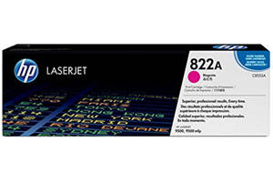 HP C8553A [OEM] Genuine Magenta Toner Cartridge for LaserJet 9500