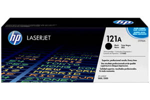 HP C9700A [OEM] Genuine Black Toner Cartridge for LaserJet 1500 2500
