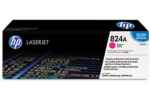 HP CB383A Magenta [OEM] Genuine toner cartridge for CP6015 CM6030 MFP